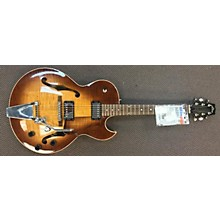 The Heritage H575 Hollow Body Electric Guitar