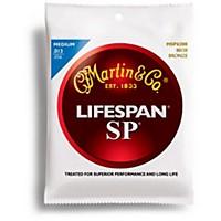 Martin Msp6200 Sp Lifespan 80/20 Bronze  ...
