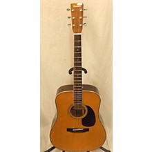 Hohner H6200 Acoustic Guitar