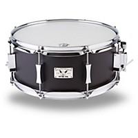 Pork Pie Little Squealer Snare Drum 14 X 6 Flat Black