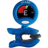 Snark Sn-1 Guitar & Bass Tuner Blue