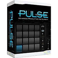 Sonivox Pulse Advanced Production Instrument