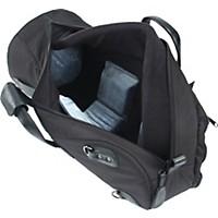Gard Mid-Suspension Baritone Horn Gig Bag 44-Mlk Black Ultra Leather