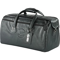 Gard Mid-Suspension Triple Trumpet Gig Bag 7-Mlk Black Ultra Leather
