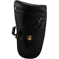 Gard Mid-Suspension Small Tuba Gig Bag 61-Msk Black Synthetic W/ Leather Trim