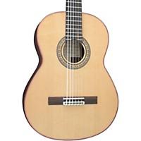 Manuel Rodriguez Model D Cedar Classical Guitar Natural