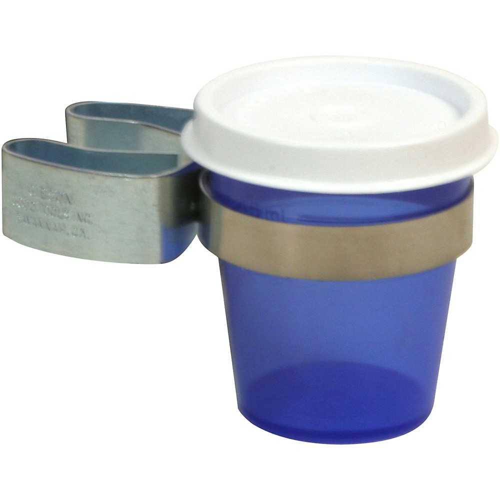 Singin' Dog Reed Soaker Cup with Lid 1284160379003