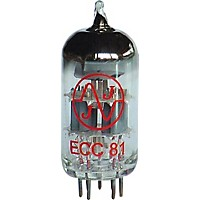 Jj Electronics 12At7 / Ecc81 Preamp Vacuum Tube
