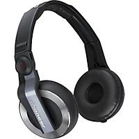 Pioneer Hdj-500 Dj Headphones Black