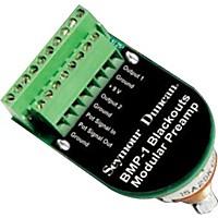Seymour Duncan Blackouts Modular Preamp Long Shaft