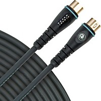 D'addario Planet Waves Midi Cable  10 Ft.