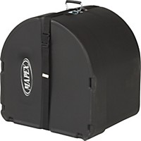Mapex Marching Bass Drum Case  20 Inch