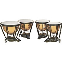 Majestic Copper Symphonic Timpani 26 In. Polished