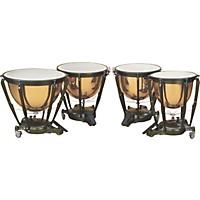 Majestic Copper Symphonic Timpani 32 In. Polished