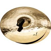 Sabian Artisan Traditional Symphonic Extra  ...