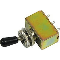 Proline 3-Position Toggle Switch Black