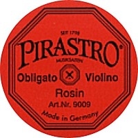 Pirastro Obligato Rosin Violin