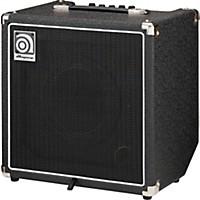 Ampeg Ba-108 25W 1X8 Bass Combo Amp Black