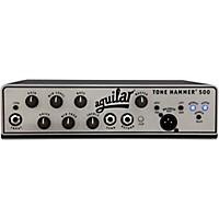 Aguilar Tone Hammer 500 Bass Amp Head  ...