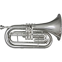 Blessing Bm-301 Marching Bb Baritone Lacquer
