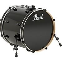 Pearl Vision Birch Bass Drum Mirror Chrome  ...