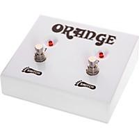 Orange Amplifiers Fs-2 2-Button Dual Guitar  ...