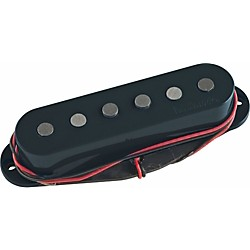 Dimarzio Iscv2 Evolution Single Coil Pickup Black