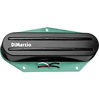 Dimarzio Dp318 Super Distortion T Tele Humbucker Pickup Black