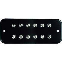 Dimarzio Dp210 Tone Zone P90 Pickup Cream
