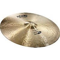 Paiste Twenty Masters Collection Deep Ride  ...