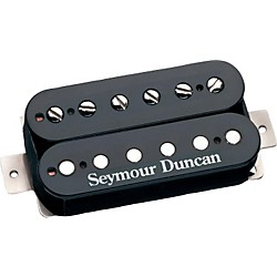 Seymour Duncan Blackouts Coil Pack Bridge Pickup Black