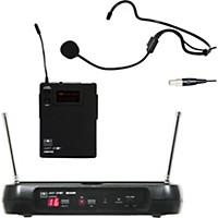 Galaxy Audio Ecm Headset Wireless System L