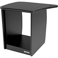 Omnirax Om13l 13-Rackspace Cabinet For The Left Side Of The Omnidesk