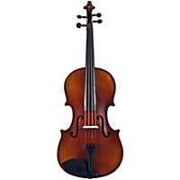 Knilling Sinfonia Viola Outfit W/ Perfection Pegs 16