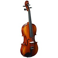 Knilling Bucharest Viola Outfit W/ Perfection Pegs 15.5