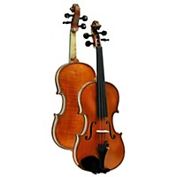 Knilling A. Eminescu Concert Violin Outfit W/ Perfection Pegs 4/4