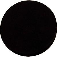 Otto Musica Artino Magic Pad For Violin / Viola Black Round, 7Cm Diameter