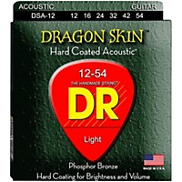 Dr Strings Dsa-12 Dragon Skin K3 Coated  ...