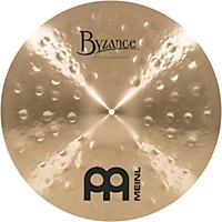 Meinl Byzance Traditional Extra Thin Hammered Crash 20 In.