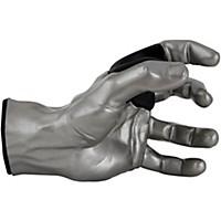 Grip Studios Metal Mayhem Custom Guitar Hanger Left Hand Model Silver