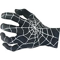 Grip Studios Spidey Airbrushed Spider Webs Custom Guitar Hanger Right Hand Model