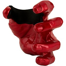 Grip Studios Male Guitargrip Hanger Left Hand Model Red