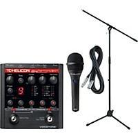 Tc Helicon Voicetone Harmony G-Xt With Mp-75  ...