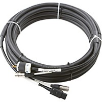 Rapco Horizon Ac-Audio Composit Cable For Powered Speakers 25 Ft.