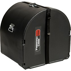 Xl Specialty Percussion Marching Bass Drum Case 18 X 14 In.