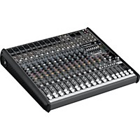 Mackie Profx16  Compact 4-Bus Mixer With Usb  ...