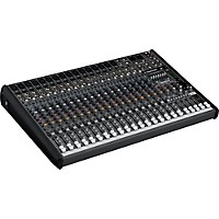 Mackie Profx22 -Compact 4-Bus Mixer With Usb  ...
