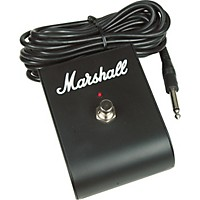 Marshall Ped801 Single Footswitch With  ...