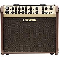 Fishman Loudbox Artist Pro-Lbx-600 Acoustic  ...