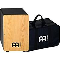 Meinl String Cajon With Free Padded Bag American White Ash